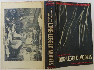 Morrow, 1958. 1st Edition. Hardcover. Fine/Near Fine. A near fine first edition in a near fine dust ...