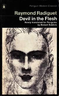 Devil in the Flesh (Modern Classics) by Radiguet, Raymond