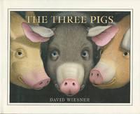 image of Three Pigs (Caldecott Award)