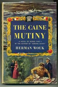 image of The Caine Mutiny    (Signed)