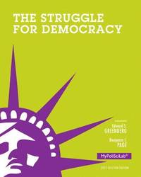 Struggle for Democracy, 2012 Election Edition