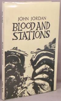 image of Blood and Stations.