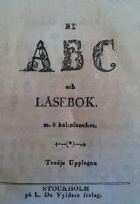 [ABC] och Lasebok
