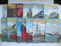 image of Meccano magazines: volume 35 [XXXV] complete