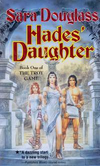 Hades' Daughter (The Troy Game #1)
