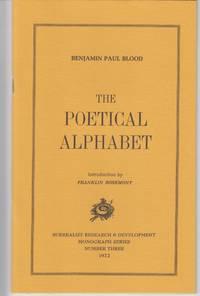 The Poetical Alphabet