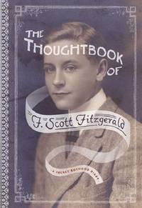 image of The Thoughtbook of F. Scott Fitzgerald: A Secret Boyhood Diary
