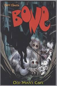 image of Bone: Old Man's Cave