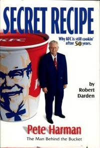 image of Secret Recipe: Why KFC Is Still Cookin' After 50 Years
