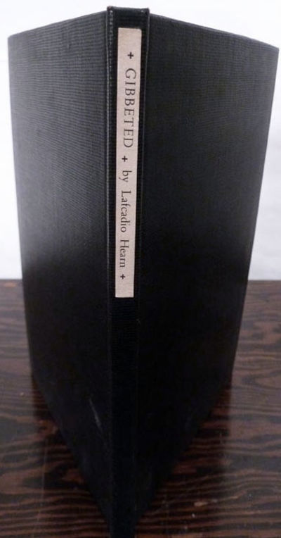 Los Angeles: John Murray, 1933. First edition thus. Hardcover. Orig. black cloth with paper spine la...
