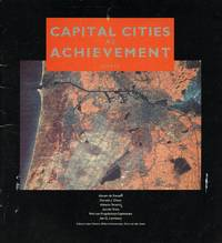 image of Capital Cities as Achievement: Essays