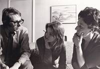 image of Family Life (Original photograph of Ken Loach, Sandy Ratcliff, and Grace Cave from the 1971 British film)