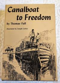 image of CANALBOAT TO FREEDOM