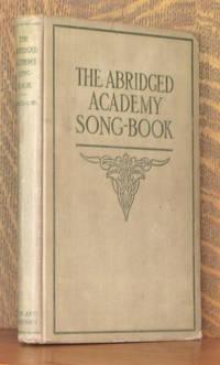 THE ABRIDGED ACADEMY SONG-BOOK