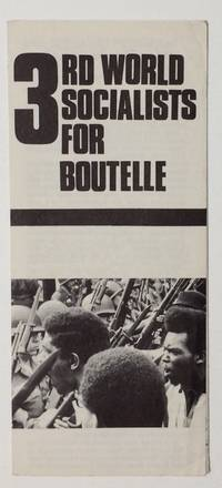 3rd World Socialists for Boutelle
