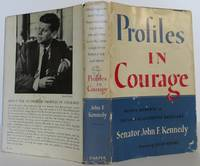 Profiles in Courage by  John F Kennedy - Signed First Edition - 1956 - from Bookbid Rare Books (SKU: 1407526)