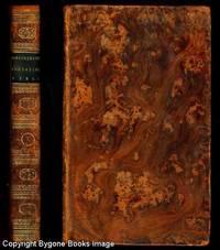 Bibliotheque Portative des Ecrivains Francois ou Choix des Meilleurs Morceaux Extraits de leurs ouvrages en Vers (Premiere Partie)