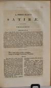 View Image 4 of 4 for D. JUNII JUVENALIS ET A. PERSII FLACCI SATIRAE; EX EDIT. RUPERTI, ET KOENIG. Cum Notis in usum Delph... Inventory #019296
