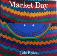 Market Day: A Story Told With Folk Art.