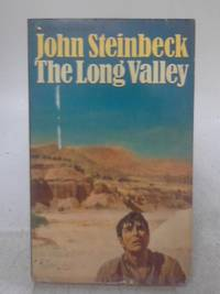 The Long Valley by John Steinbeck  - Paperback  - 1967  - from World of Rare Books (SKU: 1599580090EWY)