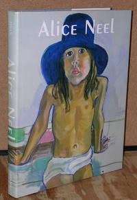image of ALICE NEEL