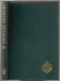 Arabian Studies II