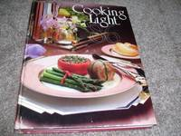 image of Cooking Light Annual Recipes 1986  by Leisure Arts; Oxmoor House