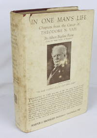 In One Man's Life: Chapters from the Career of Theodore N. Vail