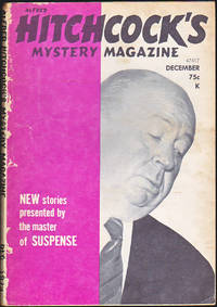 Alfred Hitchcock's Mystery Magazine (December 1973, volume 18, number 11)