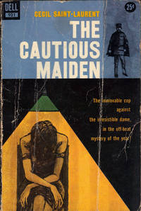image of THE CAUTIOUS MAIDEN