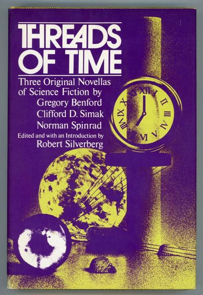 Nashville, Camden, New York: Thomas Nelson Inc., 1974. Octavo, boards. First edition. Original antho...