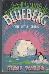 Blueberg  The Little Iceberg