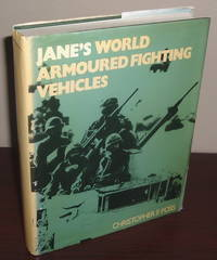 Jane\'s World Armoured Fighting Vehicles