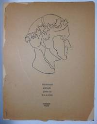 EXPERIMENT 1923-29 poems by W.W.E. Ross