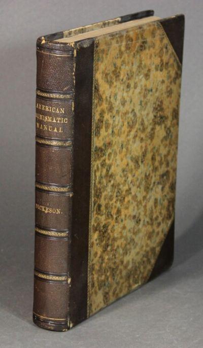 Philadelphia: J. P. Lippincott & Co, 1865. 4to, pp. x, 11-271, ; portrait frontispiece, 20 plates, m...