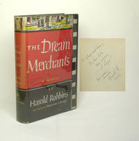 image of THE DREAM MERCHANTS. Signed