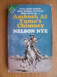 image of Ambush at Yuma's Chimney / Ride the Wild Land