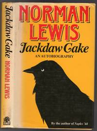 image of Jackdaw Cake : An Autobiography