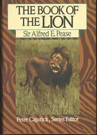 image of The Book of the Lion