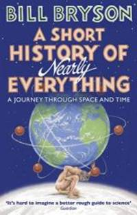 image of A Short History of Nearly Everything (Bryson)