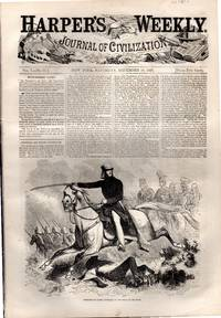 image of Harper's Weekly: Journal of Civilization: Vol. 1, No.51: December 19, 1857