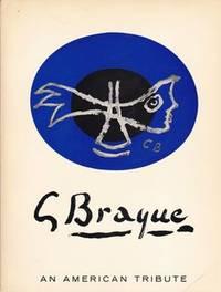 G. Braque An American Tribute