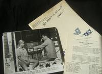 image of THE HEART IS A LONELY HUNTER (Original 1968 Press Kit for the Film Adaptation, Including 23 Original Photographs)