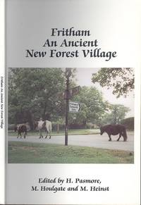 image of Fritham, An Ancient New Forest Village