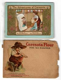 The adventures of Ceresota. Illustrations by Alice Sargent Johnson
