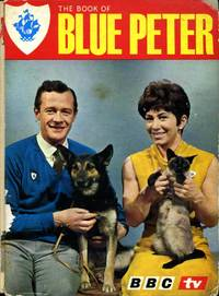 image of Blue Peter Second Book