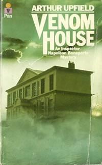 Venom House (An Inspector Napoleon Bonaparte mystery)