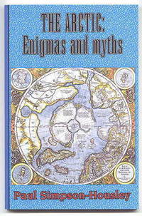 image of THE ARCTIC:  ENIGMAS AND MYTHS.