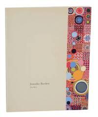 Jennifer Bartlett: New Work