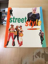 image of Streetstyle: From Sidewalk to Catwalk